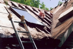 Roofing Problems 11