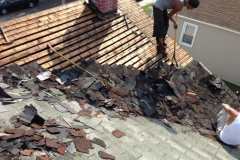 Roofing Problems 21