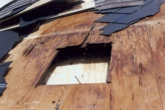 Roofing Problems 7