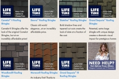 Roofing Types Roofing Types 3