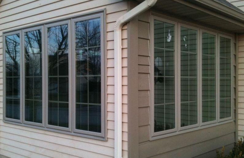 replacement windows in Lima, OH