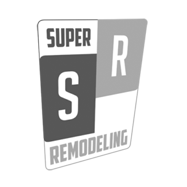 Super Remodeling Logo Bg